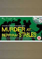 Murder at Berryam Stables (Download)